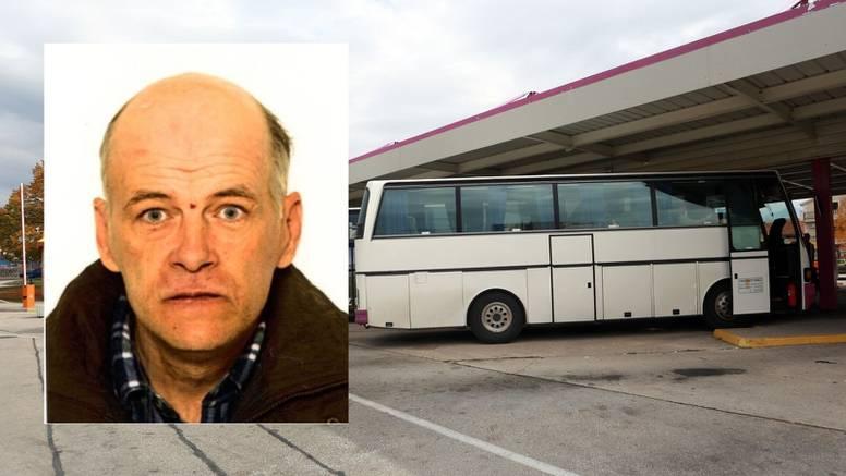 Nestao je muškarac kod Sinja: Vidjeli ga na busu za Zagreb?