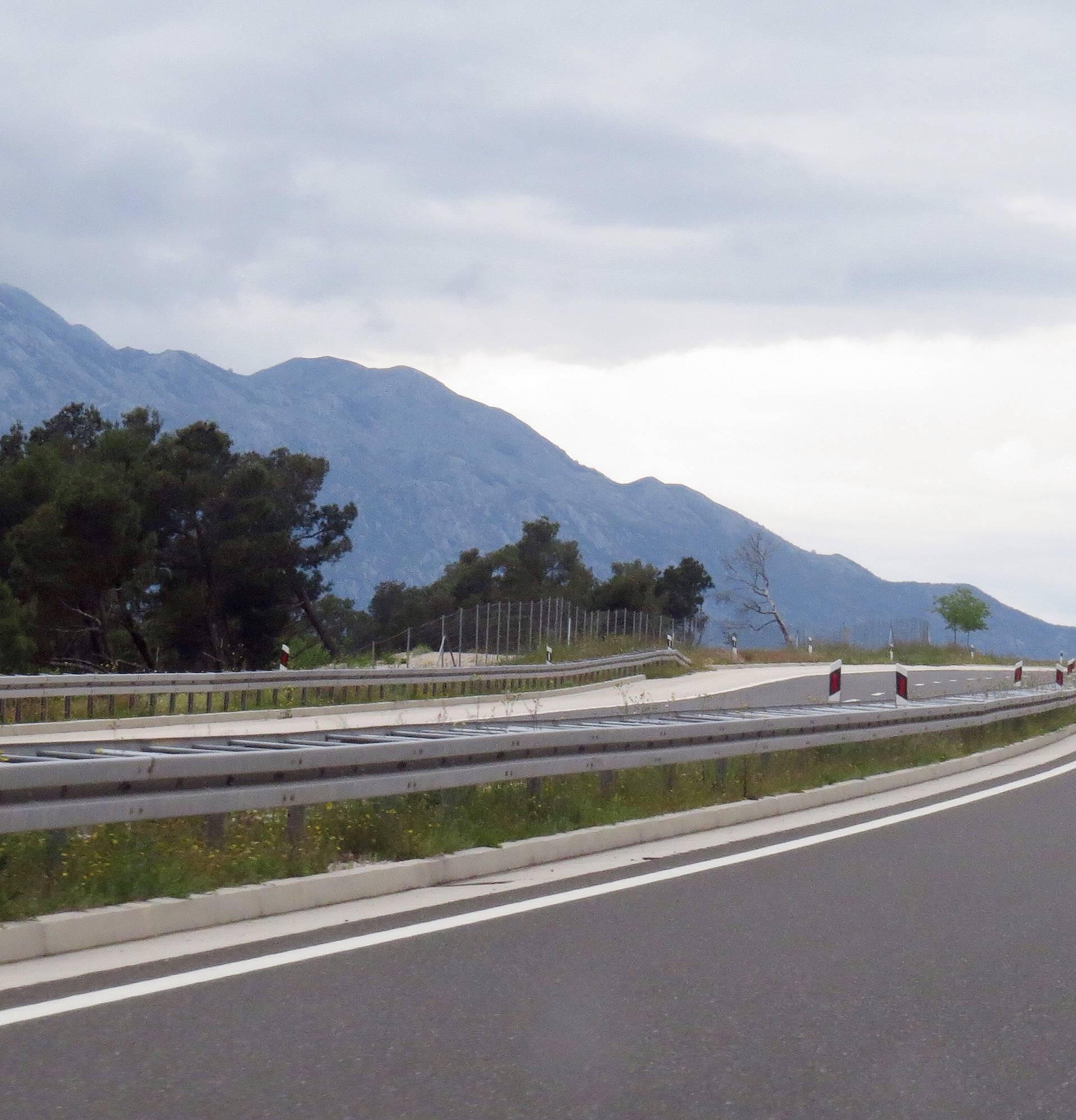 Europska investicijska banka poništila natječaj za autocestu