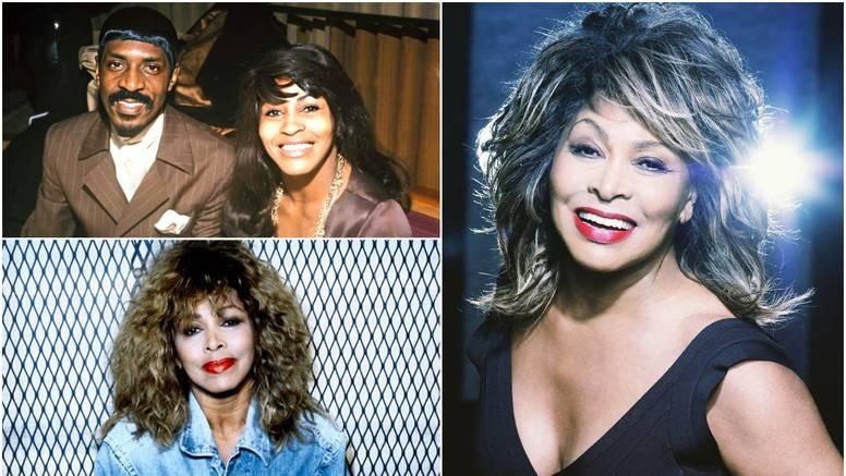 Tina Turner napunila 80: Htjela je upucati muža jer ju je tukao