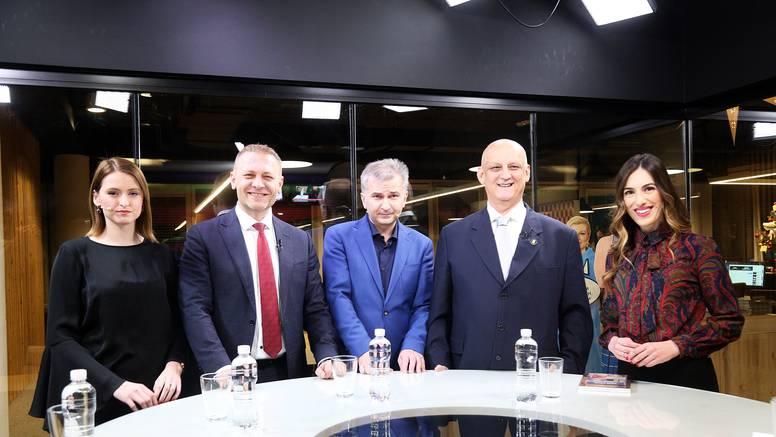 'Bit će izbori u HDZ-u, ja ću se kandidirati za predsjednika'
