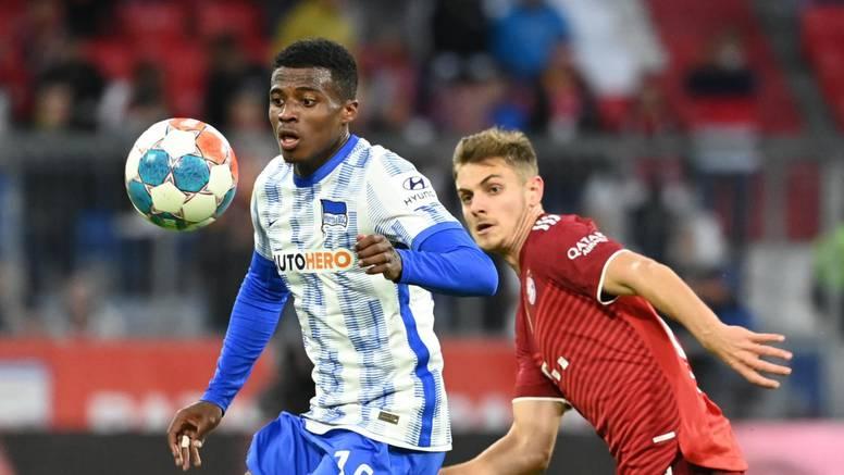 Mladi 'vatreni' igrao u visokoj pobjedi Bayerna protiv Herthe