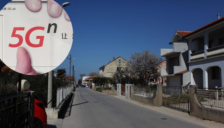 U Bibinjama uništili opremu za bežični internet, misle da je 5G