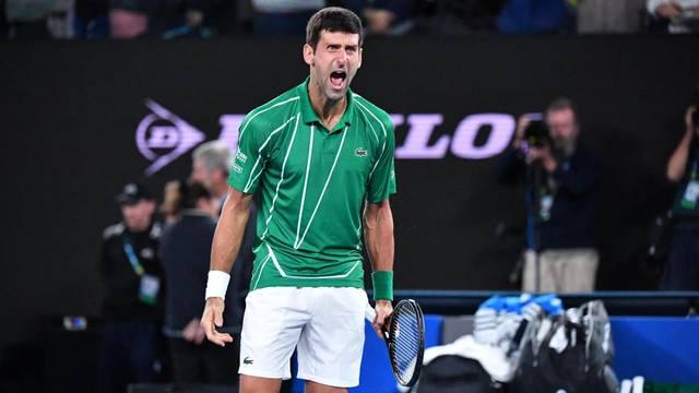 AUS, ATP Tour, Australian Open 2020