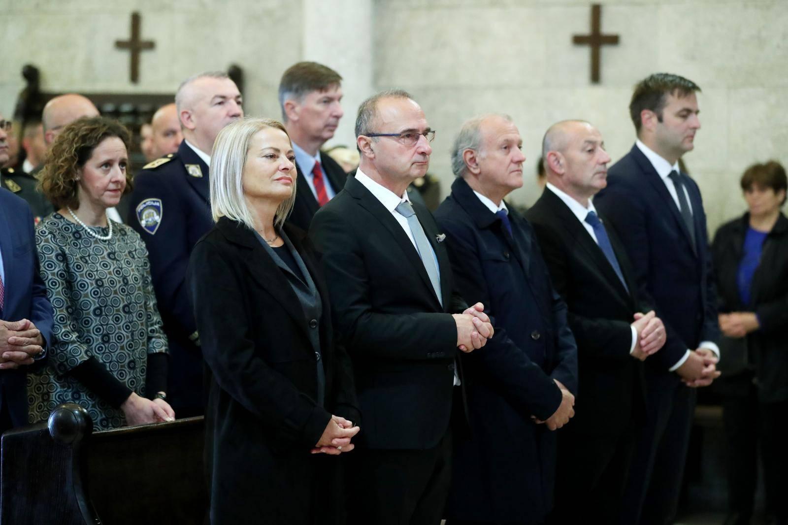 'Branitelji su zaslužni što sada živimo u slobodnoj Hrvatskoj'