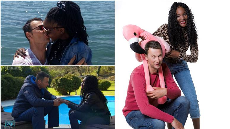 Ante iz 'Superpara' upoznao je Celine iz Kenije preko interneta pa joj poslao Mercedes i cvijeće