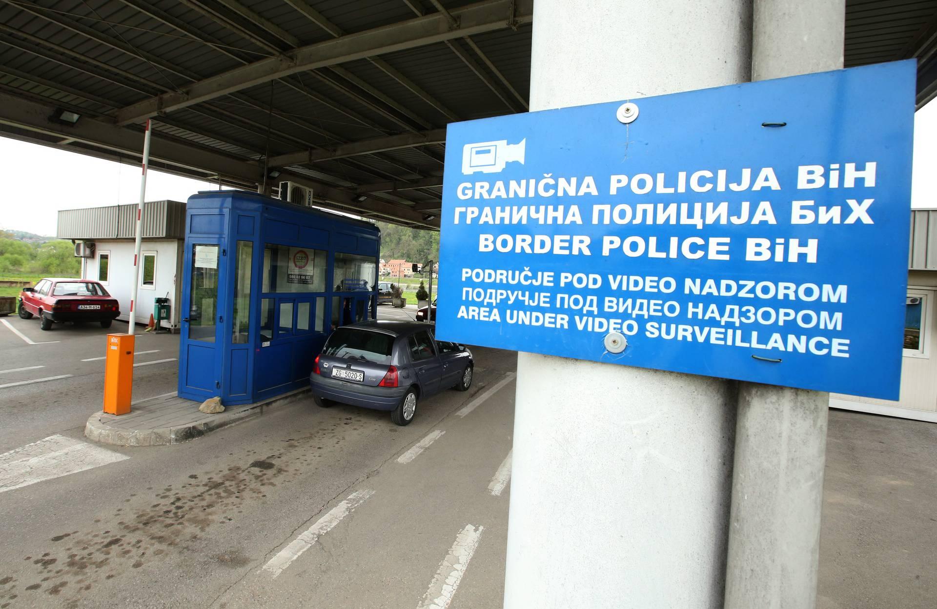 Za ulazak u Bosnu i Hercegovinu neće trebati imati zelenu kartu