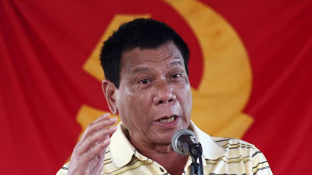 From the Files - Duterte set to clinch Philippines presidency