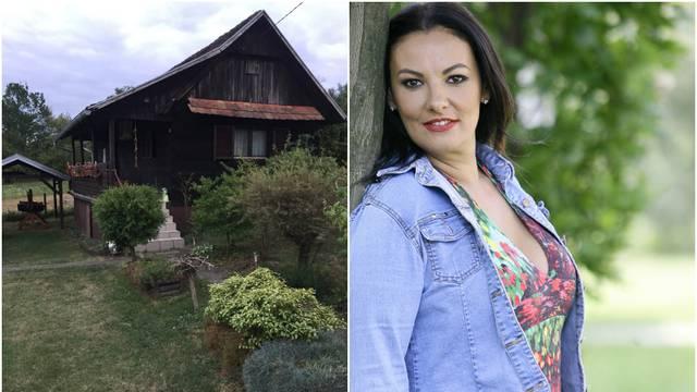 Mirna Berend se nakon potresa vratila u Petrinju: Morala sam ti doći, grade moj ranjeni...