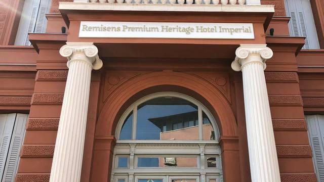 Rezervirala je slavni opatijski hotel pa 'poljubila vrata': 'Oni dovode ljude pred gotov čin...'