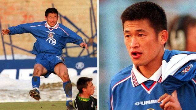 Miura skinuo još jedan rekord: Najstariji igrač u kupu Japana!