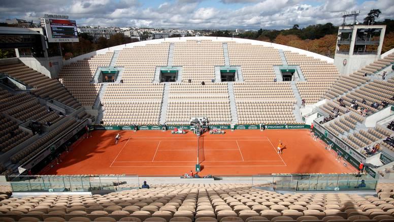Roland Garros odgodit će drugu godinu zaredom zbog korone?!