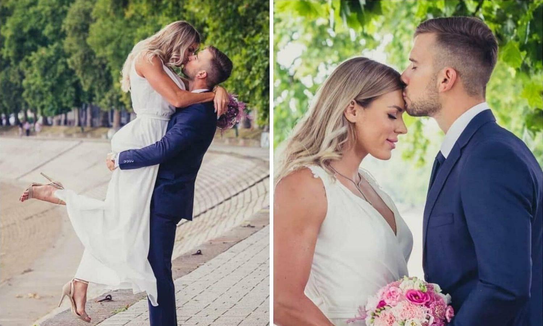 Antun i Milica sad su muž i žena