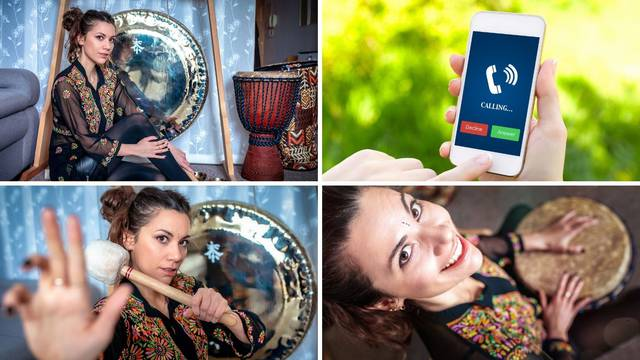 Proslavila se na 'Dori', a sad je od zvukova potresa u Petrinji napravila melodiju za mobitel
