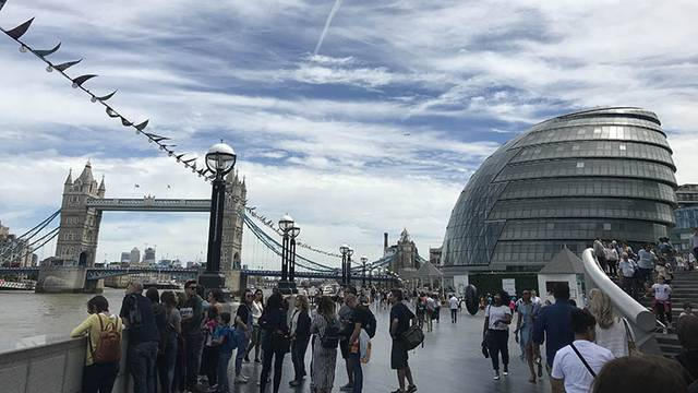 Europa koju morate vidjeti: Od Londona pa sve do Novog Sada