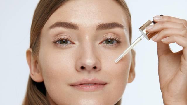 Hit koncentrat: Serum rješava probleme kože na dubljoj razini