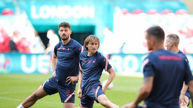 Hrvatska protiv Engleza ide na najtopliji dan u cijeloj godini!