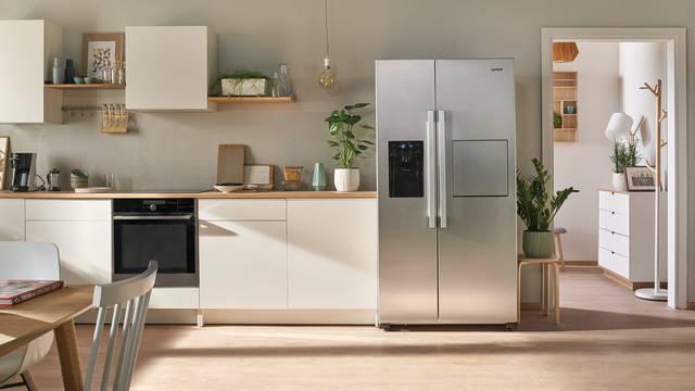 5 razloga zašto trebate veći hladnjak