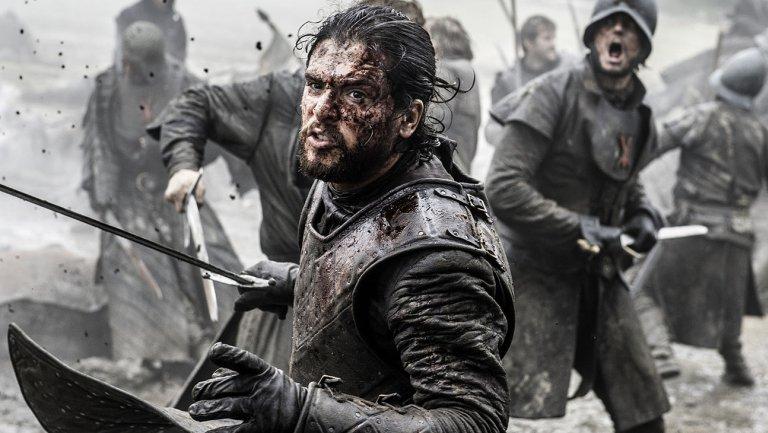 'Igra prijestolja': Napokon smo saznali pravo ime Jona Snowa