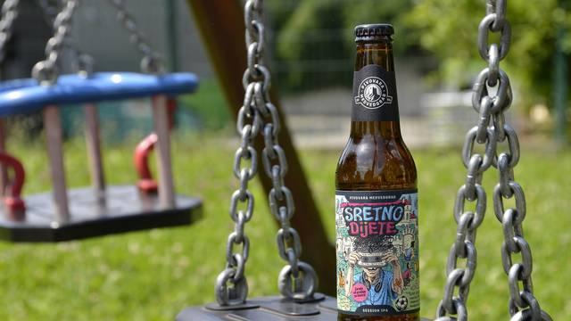 Pivovara Medvedgrad pomaže zagrebačkim klincima