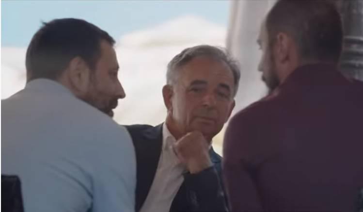 'Notorni Milorad Pupovac' ima izborni spot - teško ga je opisati