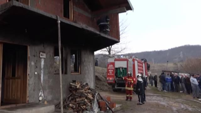 U požaru poginuo par: Zapalila ih bivša supruga iz ljubomore