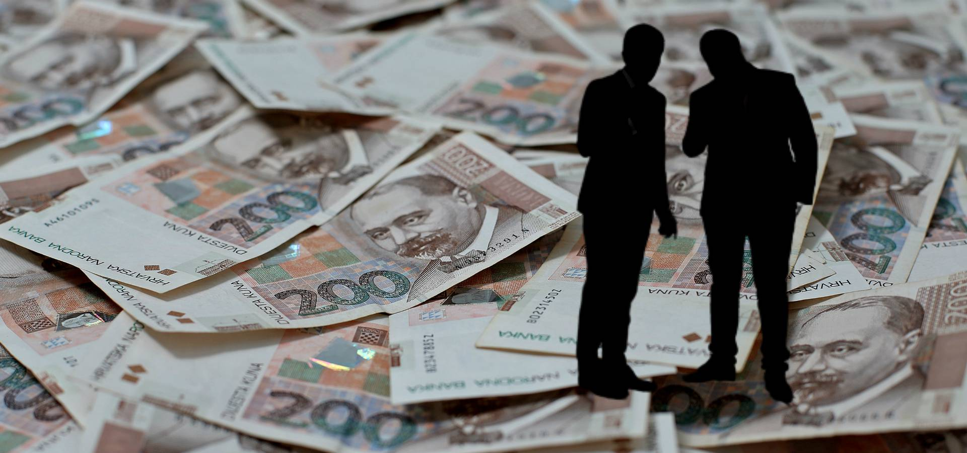 Varaždin: Uplatili avans od 230 tisuća kuna i ostali bez novca