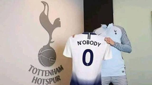 Tottenham zaboravio kupovati: Bez pojačanja su već dva roka