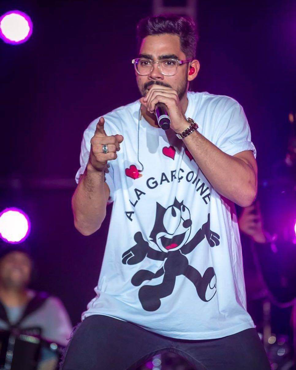 Latino pjevač poginuo putujući djevojci. Imao samo 28 godina
