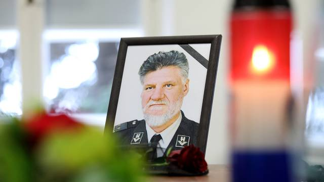 Pismo iz Haaga: Praljkov čin je čin upozorenja i žrtva za istinu