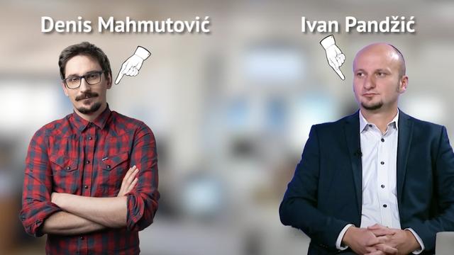 VIDEO U emisiji ismijali Žinića i odali počast novinarima 24sata koji su razotkrili njegovu aferu