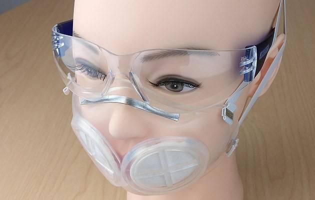 Na MIT-u dizajnirali silikonsku masku za višekratnu upotrebu