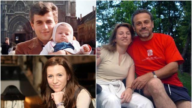 Bandić je bio ponosan na kćer: 'Nju nitko ne može zamijeniti'
