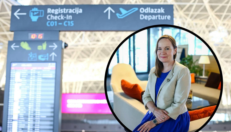 'Nadam se da će se svi Hrvati jednom vratiti kući iz Irske'
