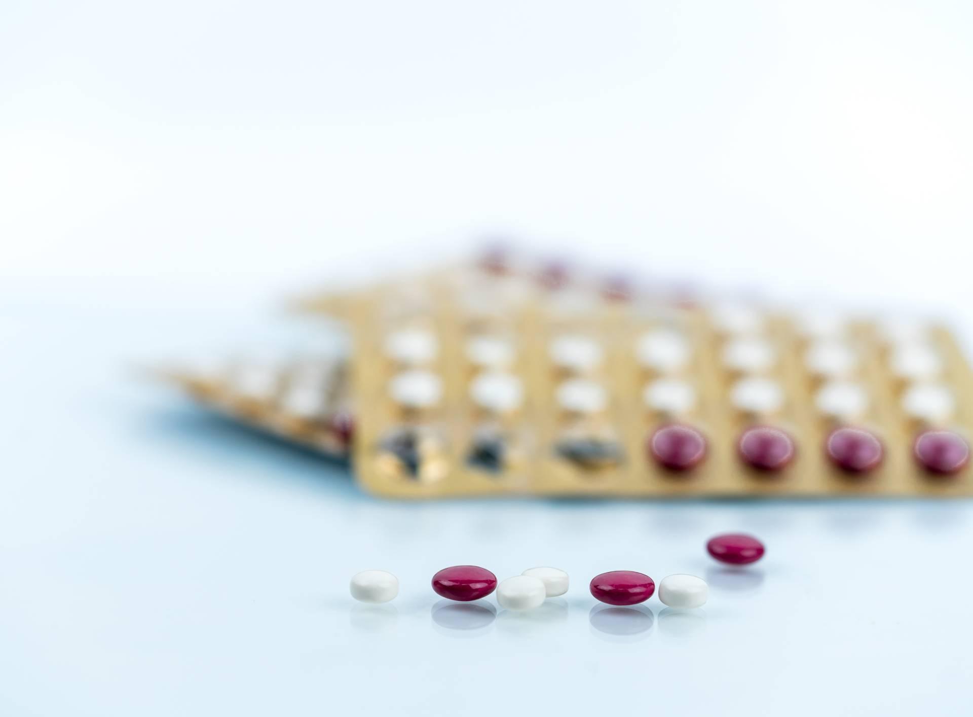 Tajna kontracepcijskih pilula koju bi sve žene trebale znati