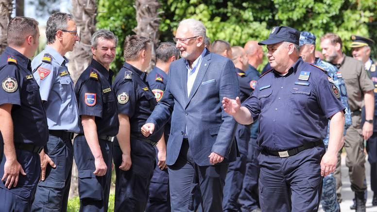 Božinović: Imamo 300 tisuća gostiju, ali povećani broj turista može povećati broj zaraženih