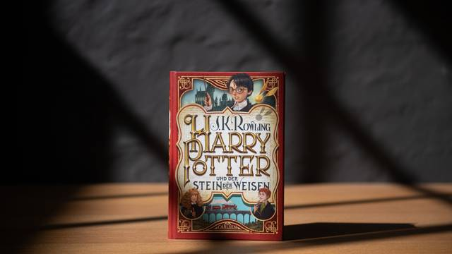 20 years Harry Potter in Germany
