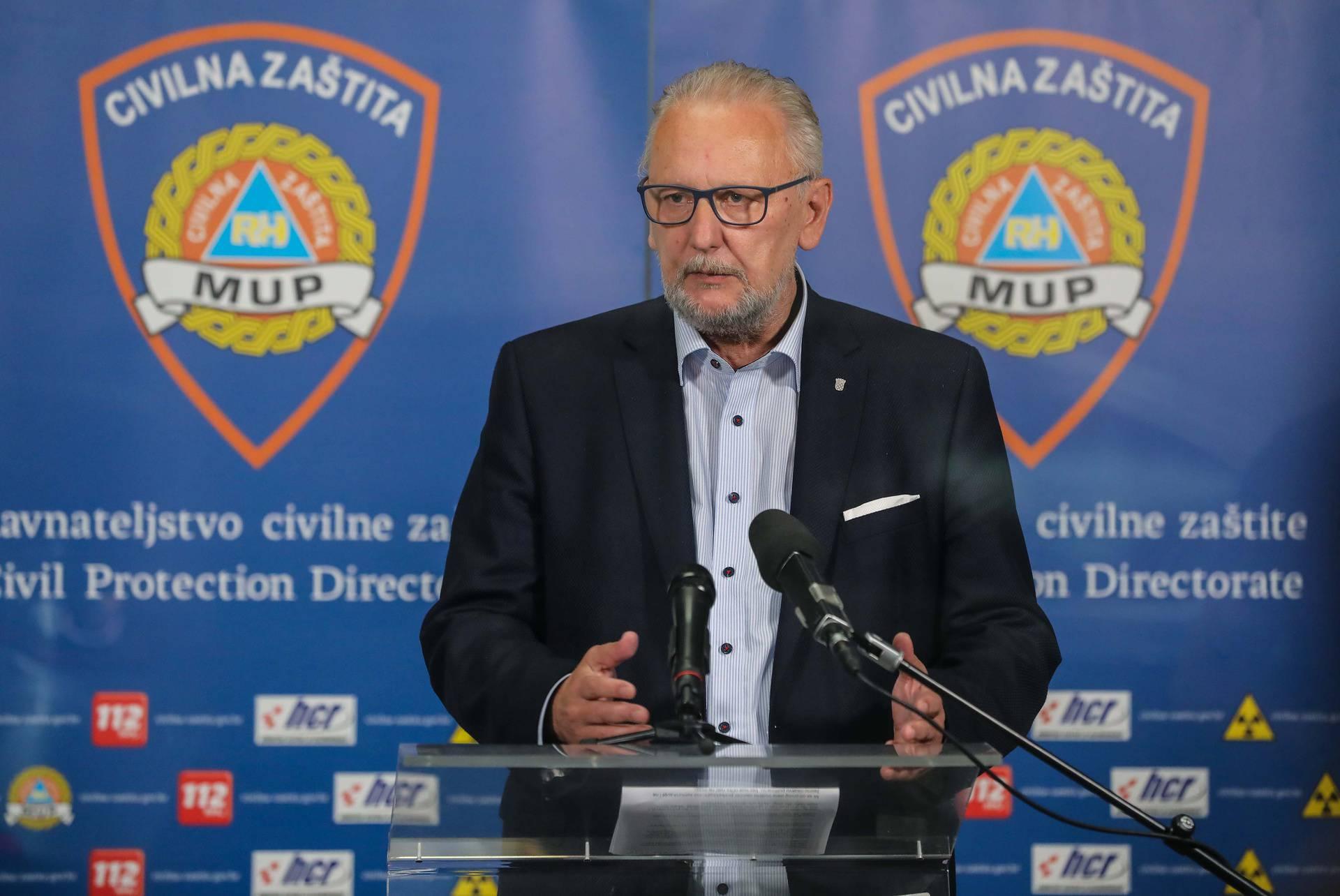 U posljednja 24 sata u Hrvatskoj zabilježeno 18 novih slučajeva oboljelih od COVID-19