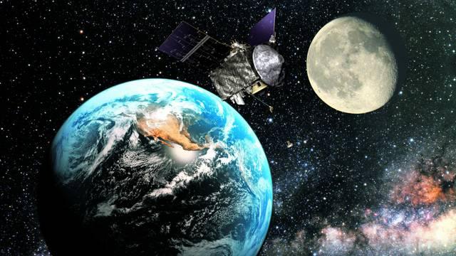 Žele na tamnu stranu Mjeseca: Tamo još nitko nikad nije bio...