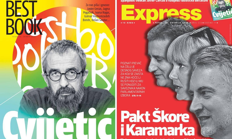 Express: KaraŠkoro je formula za dolazak desnice na vlast?