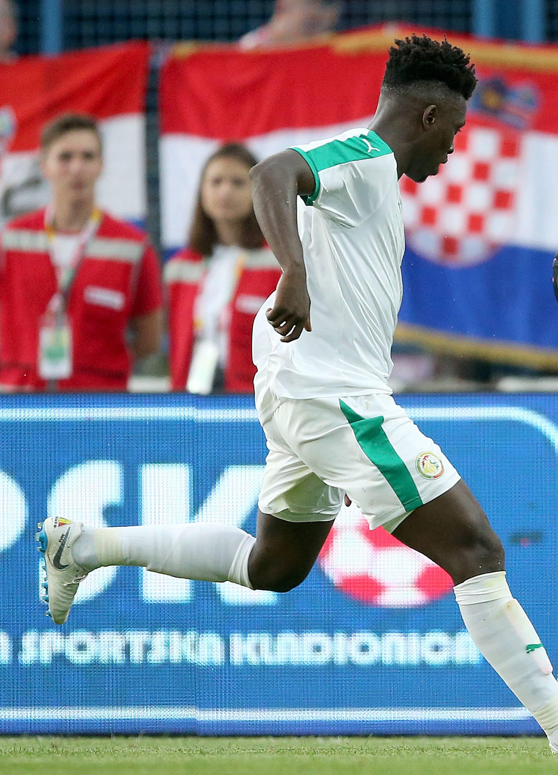 Kramarić sve bliže prvih 11, Perišić se vratio u staru formu