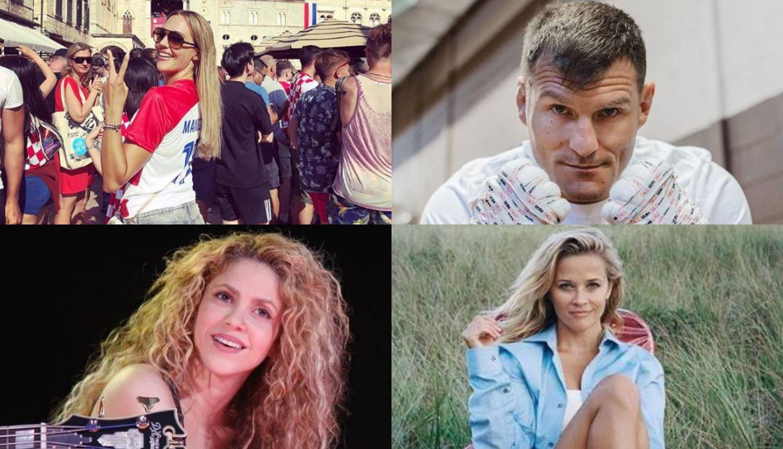 Francuzi su osvojili zlato, a mi srca: Vole nas Hurem i Shakira