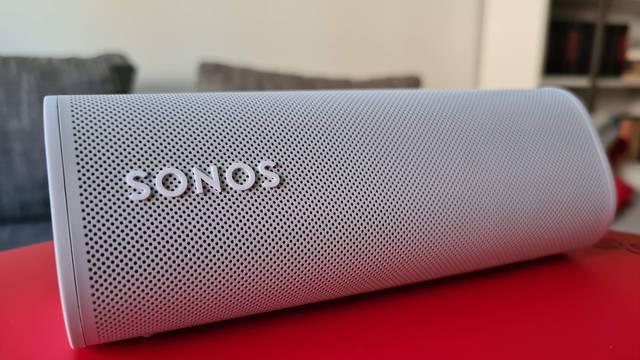 Sonos Roam pokazuje da dobre stvari dolaze u malom pakiranju