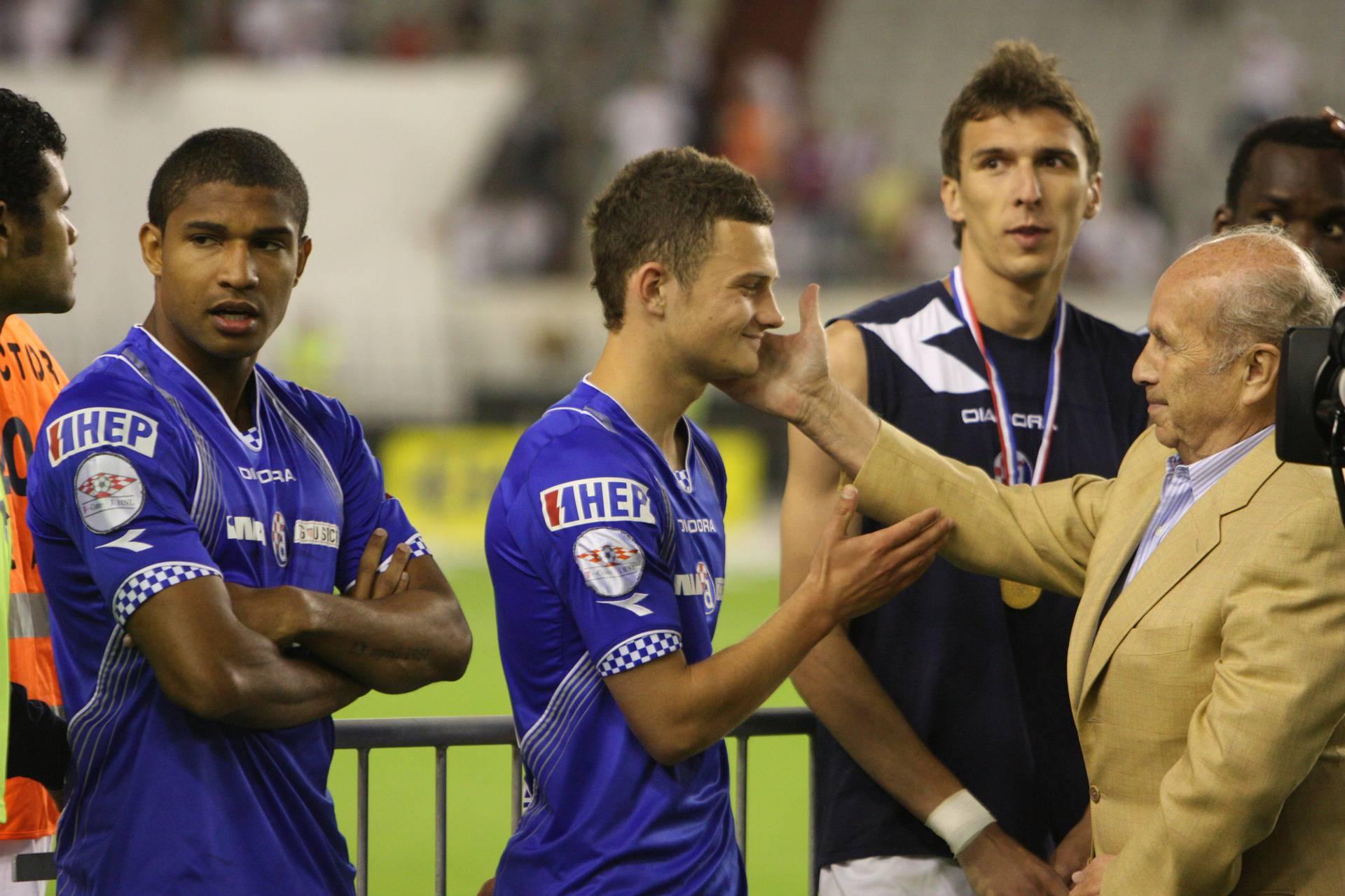 Hajduk-Dinamo finale kup