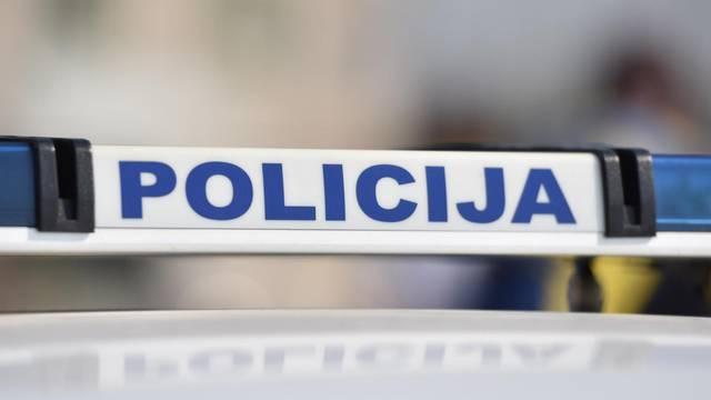 Vozila policije i vatrogasaca