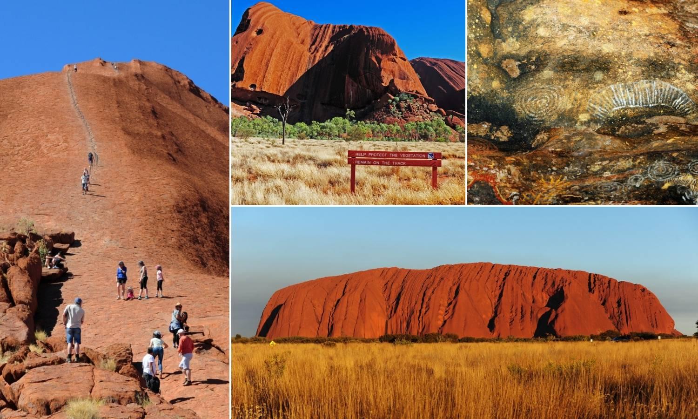 Hrle na Uluru prije zatvaranja: 'Oni su moralno bankrotirali'