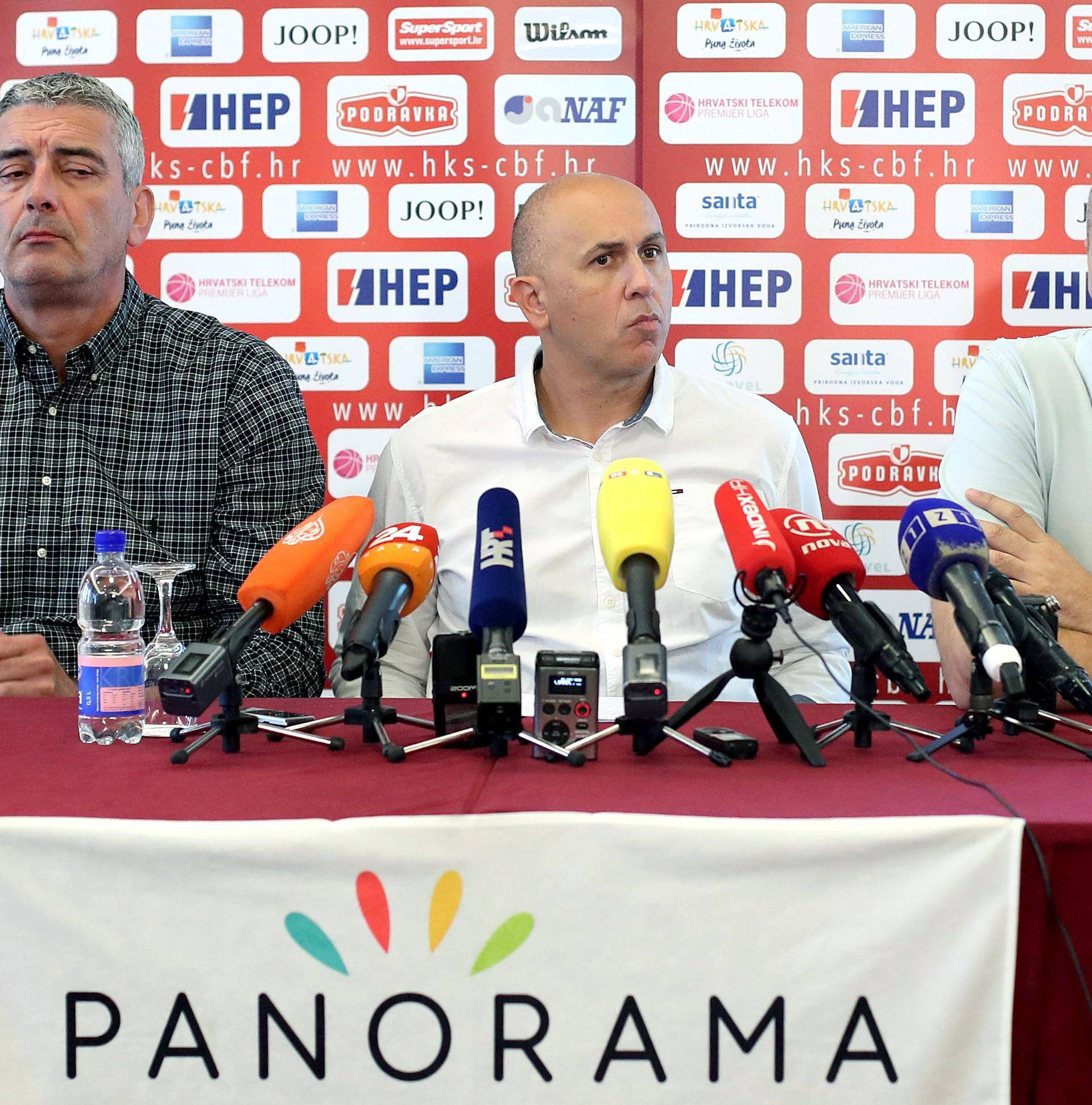 Zagreb: Konferencija HKS-a povodom završetka rujanskog ciklusa kvalifikacijskih utakmica za SP