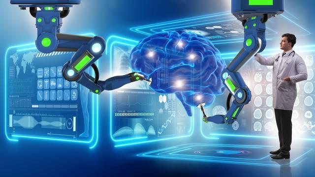Za oboljele od Parkinsonove bolest robotski ples je terapija