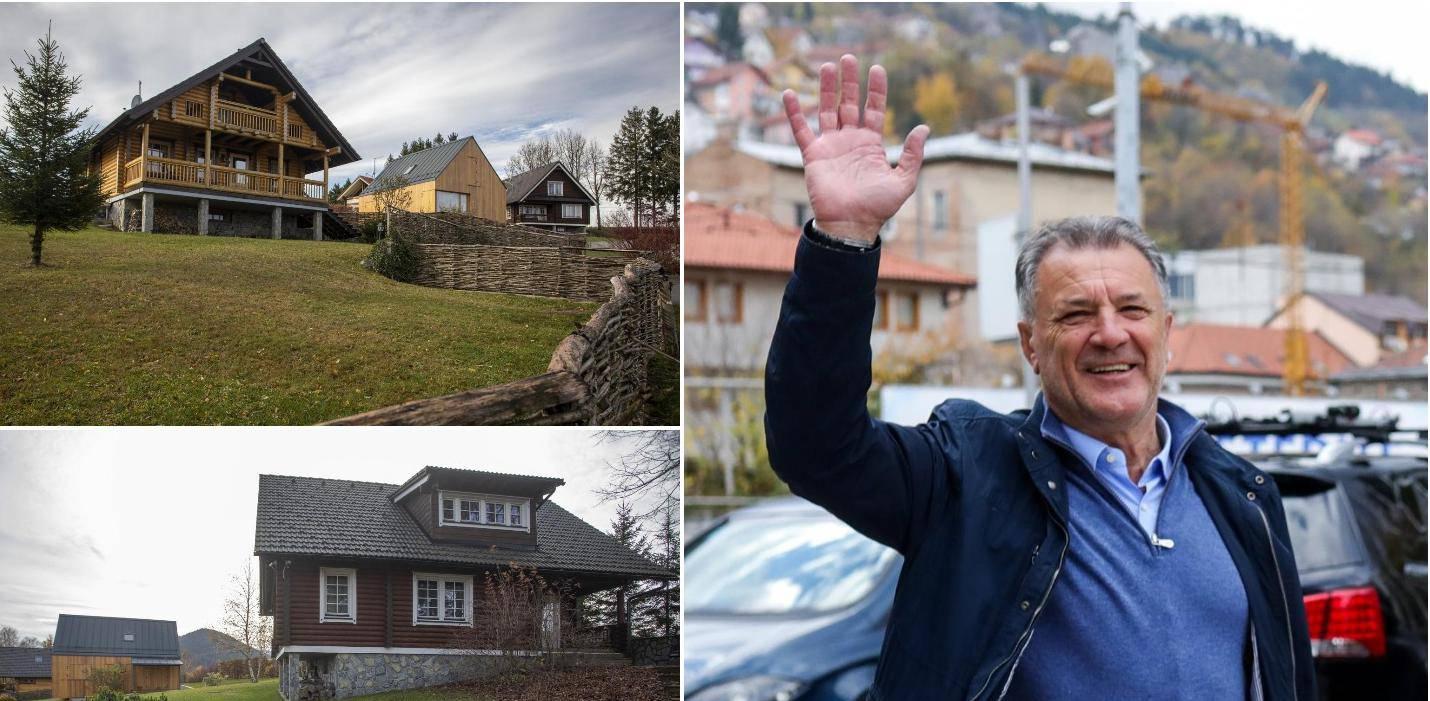 Mamići kupili cijelo selo, blizu odmaraju Todorići i Vidoševići