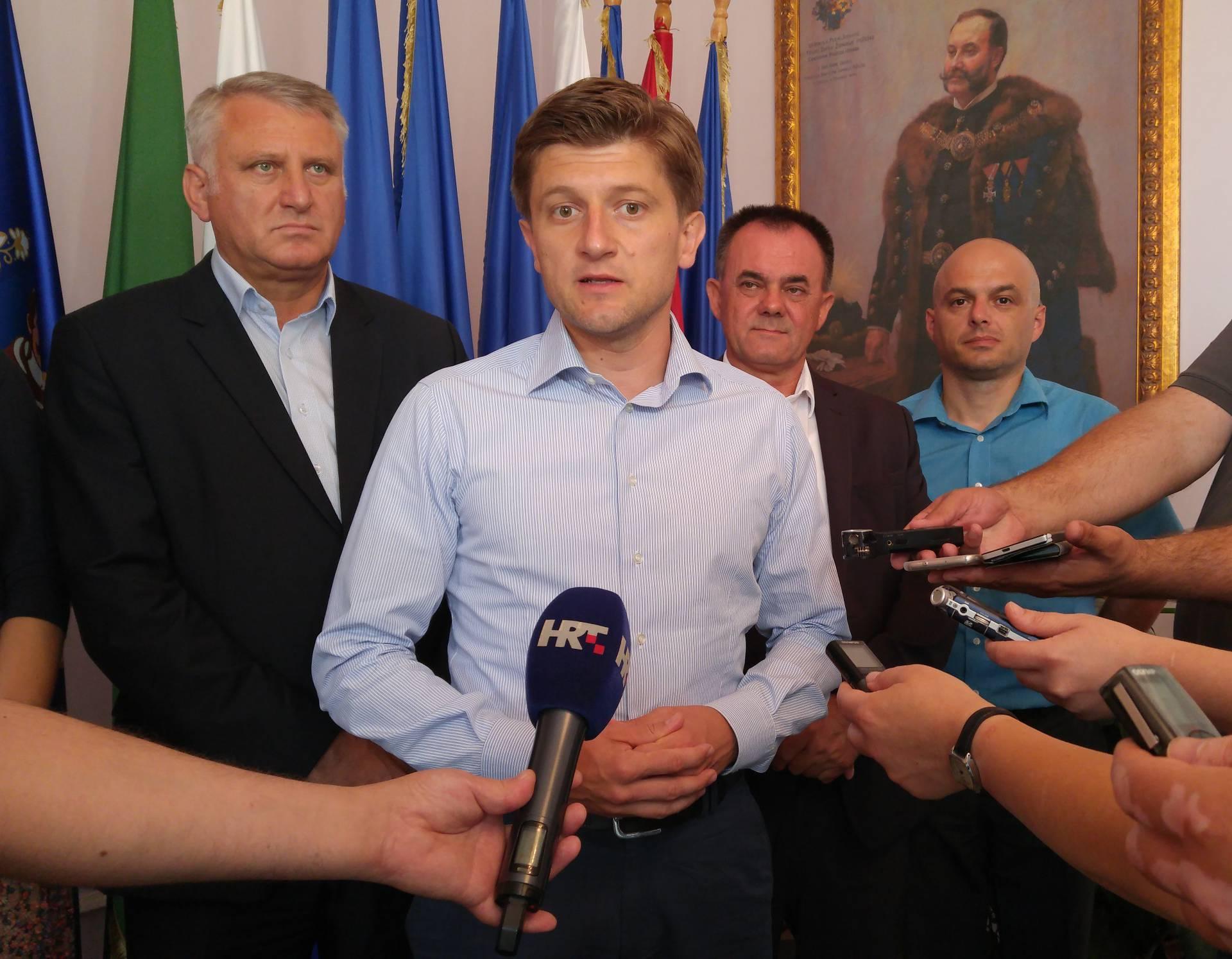 Ministar Marić je uvjeren: Naše gospodarstvo će nastaviti rasti