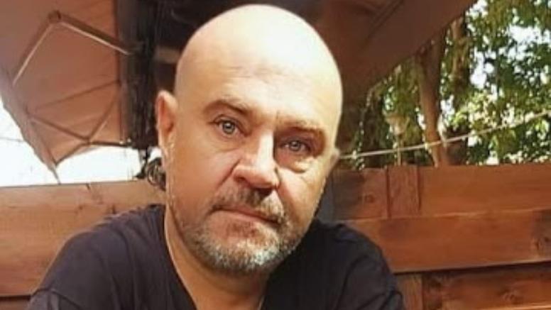 Alen Vitasović objavio fotku obrijane glave: 'Kažu da sam mlađi i ljepši, ja se ne slažem'